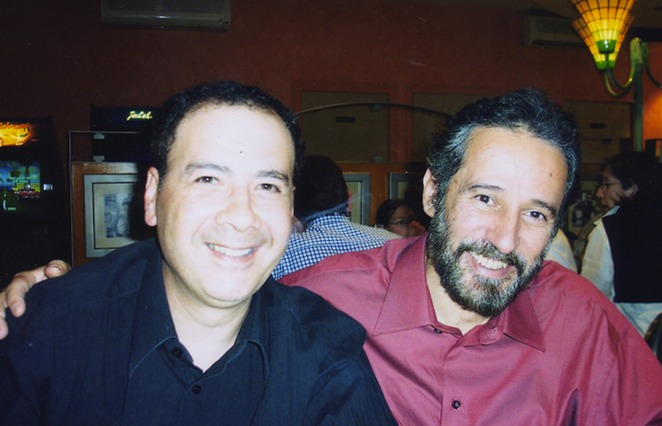 with Sergio Assad (Brazil)